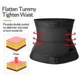 Women Waist Trainer Belt Tummy Control