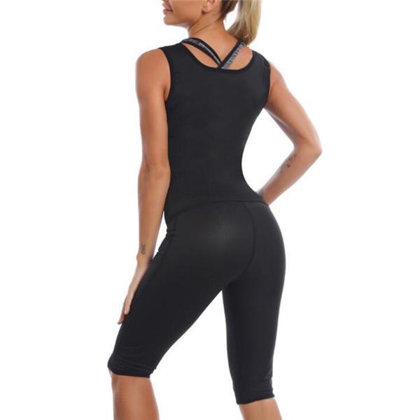 Women Waist Trainer Vest Tops Lose Weight