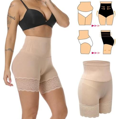 High Waist Shapewear Waist  Control Panties