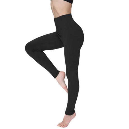 Women Leggings Sexy Pants Push Up  Seamless Workout Pants