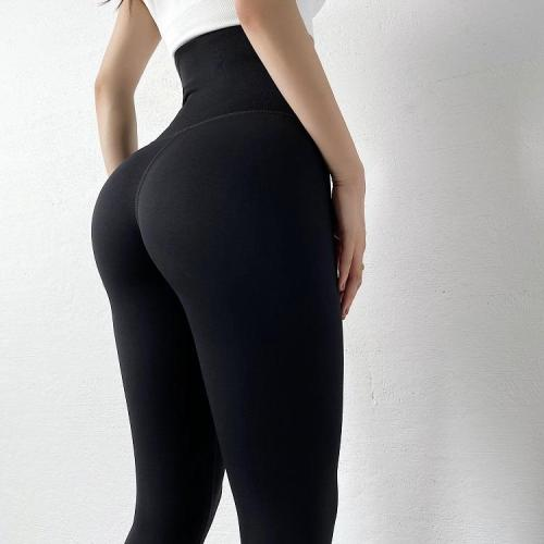 Women High Waist Sport Leggings Compression Fitness Push Up Leggings