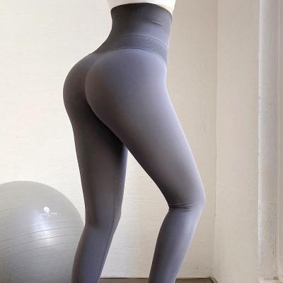 Women High Waist Sport Leggings Compression Fitness Push Up Leggings