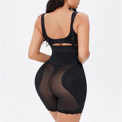 New Women Tummy Control Butt Lifter Bodysuit Shapewear
