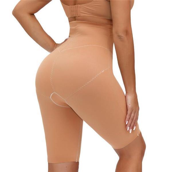 Women High Waist Control Panty Shapewear