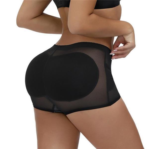 Women Shapewear Butt Lifter Padded panty