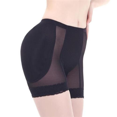 Lace Butt Lifter Padded Panty