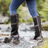 Women's Warm Waterproof Boots