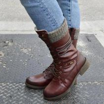 Warm Comfortable Boots