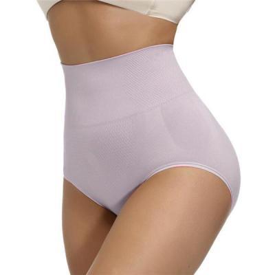 Seamless High Waist Control  Panty