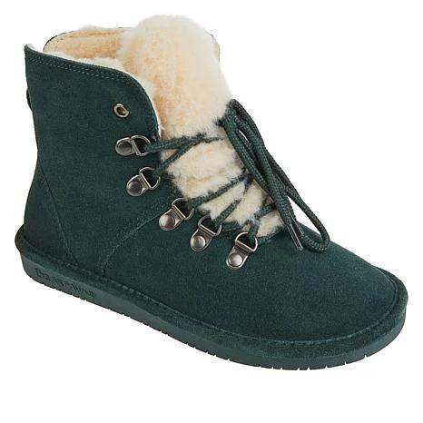 Flat Spring Date Boots