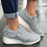 Women Slip-On Sneaker Shoes