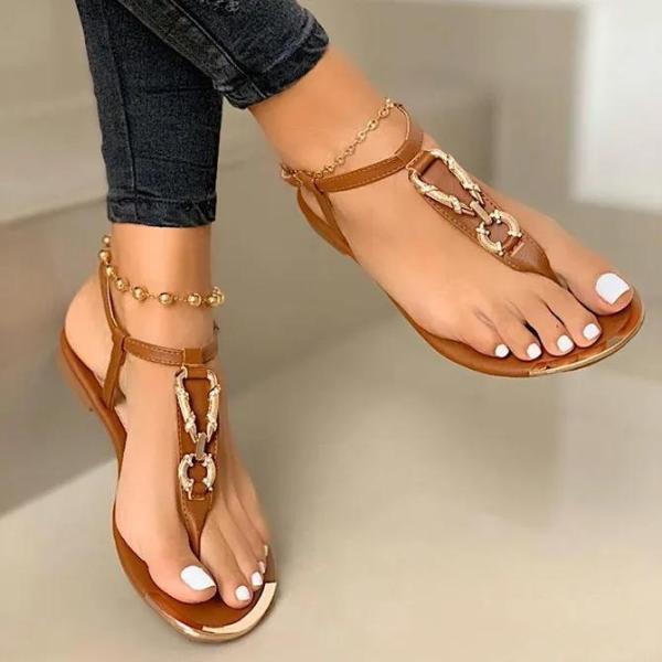 Summer Casual Sandals