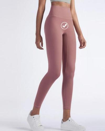Women's Flawlessly Seamless Sports Leggings