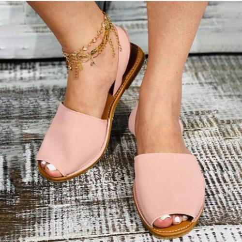 Women's Casual Flat Sandals