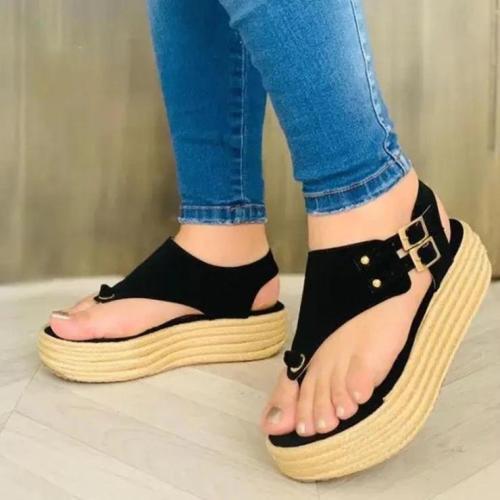 Women's Fashion Espadrille Comfortable Sandals