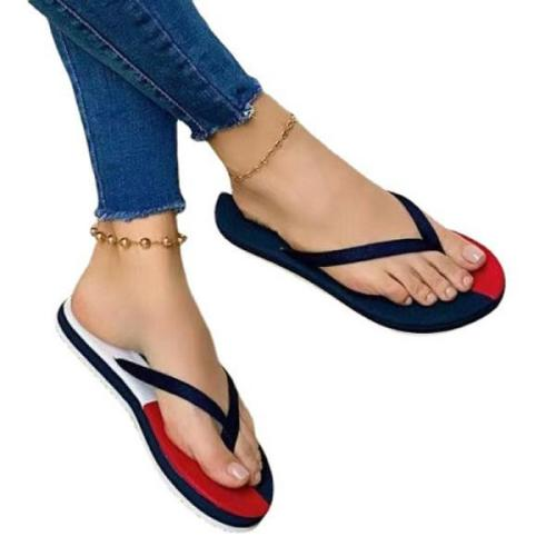 Women's Fashion Flat Slippers