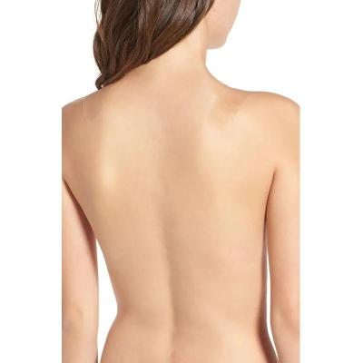 Comfortable Silicone Lift Adhesive Bra (Anti-sweat & hypoallergenic)