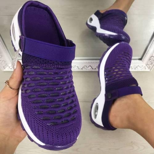 Women Air Cushion Casual Breathable Walking Sandals