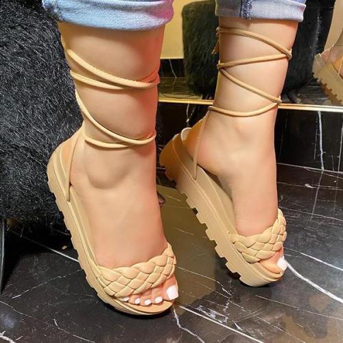 Sexy Platform Sandals