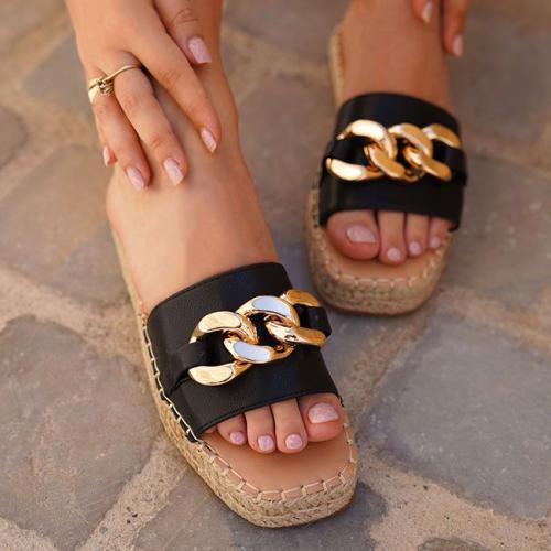 Lana Platform Sandal