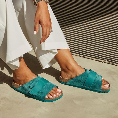 ✨New Color✨Women'S Comfort & Support Slippers(Buy 3items+ Get 10% OFF💰)
