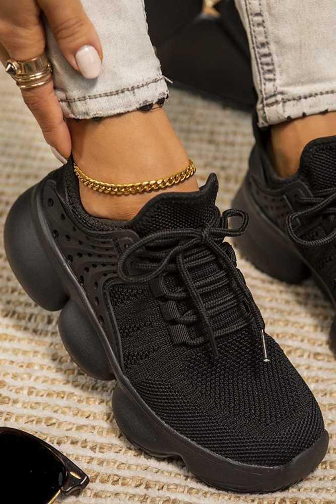 Comfy Mesh Lightweight Sneakers