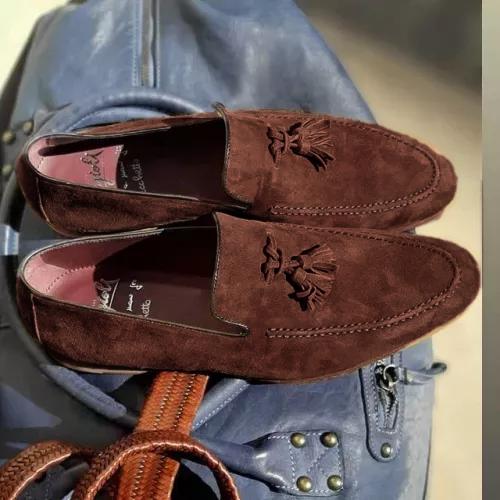 Men's Tassel Loafers