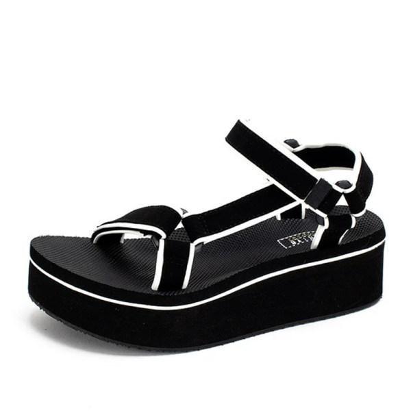 Roman style women's sandals