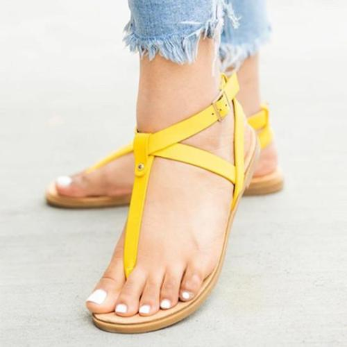 Stylish comfortable sandals