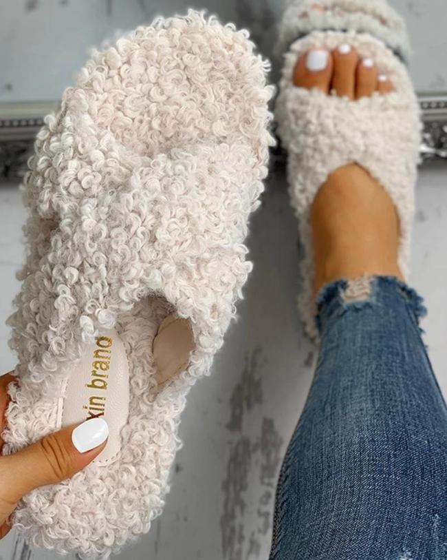 2020 New Fashion Woman Household Flat Sandals