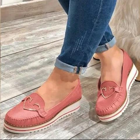All Season Sweet Loafers