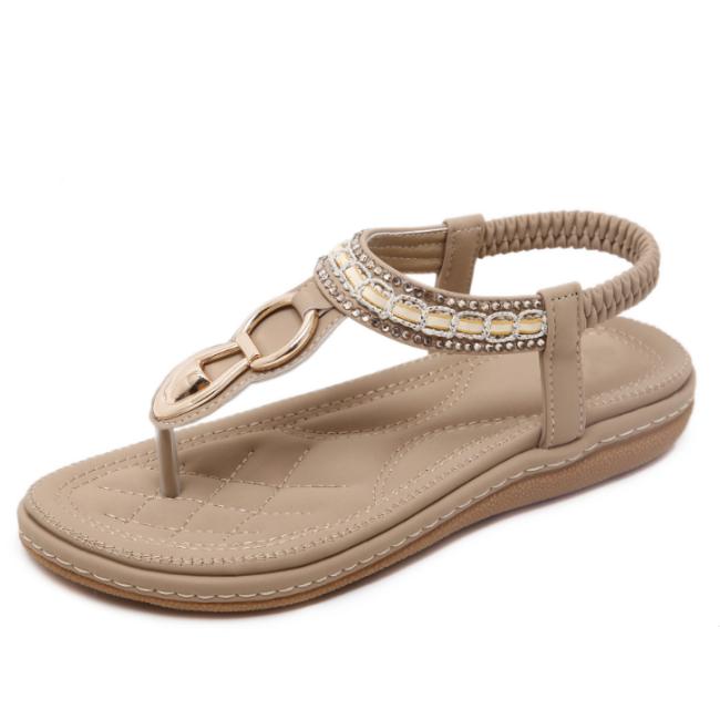 Woman Simple Anti Skid Sandals