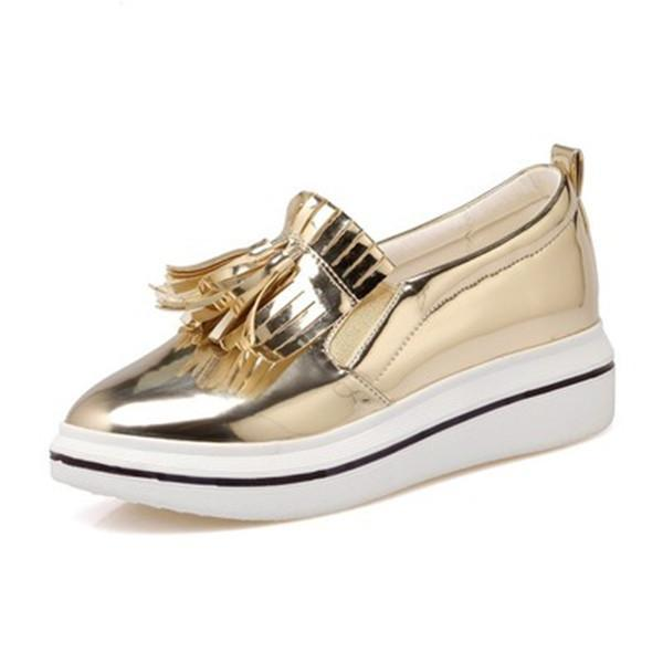 Women  All Season Platform Sneakers