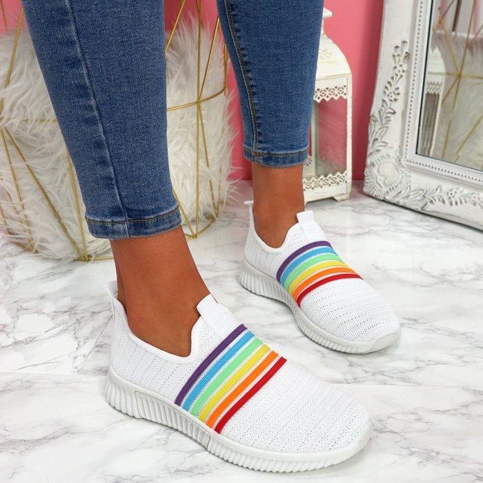 Casual Mesh Sneakers