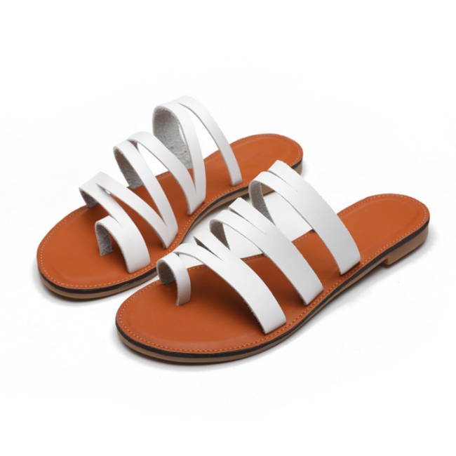 2020 New And Fashional Woman Beach Comfortable Sandals
