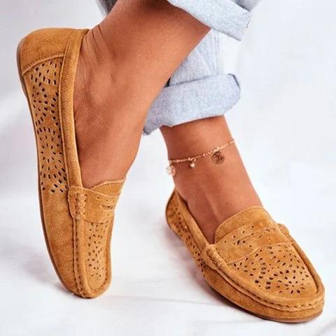 All Season Loafers