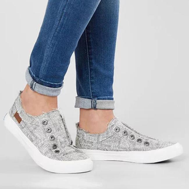 Women Daily Flat Heel Shoes