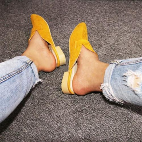 Women Stylish Summer Mules