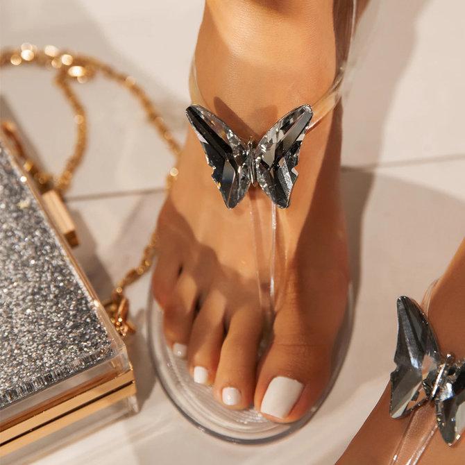 Summer Date Sandals