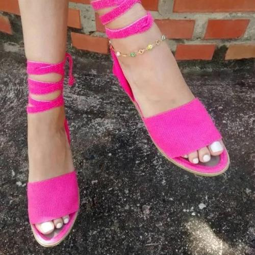 Women Casual Roman Style Sandals