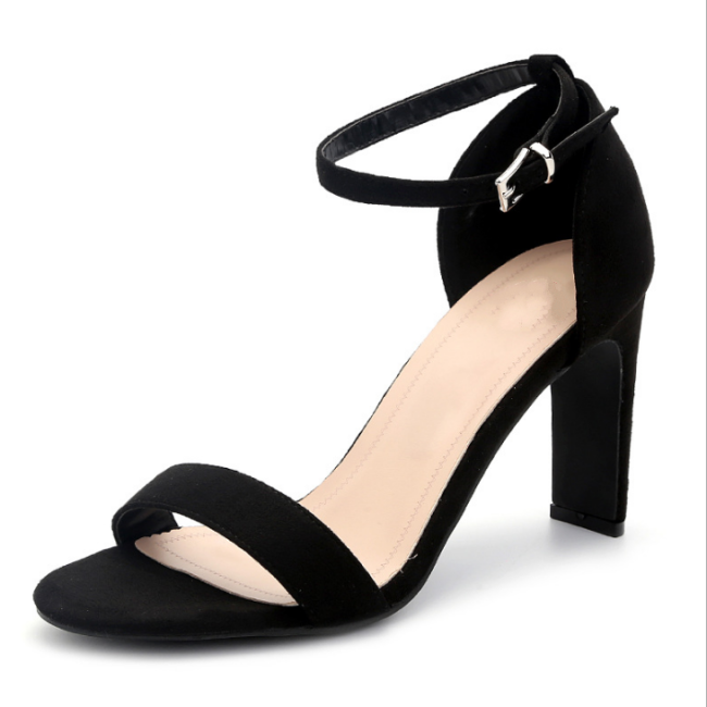 2020 New And Fashional Woman Sexy High Heel Sandals