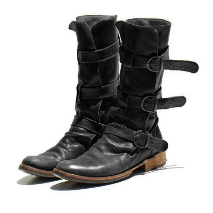 Vintage Casual Boots