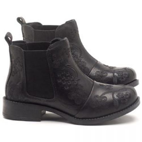 Rubble Ankle Boots