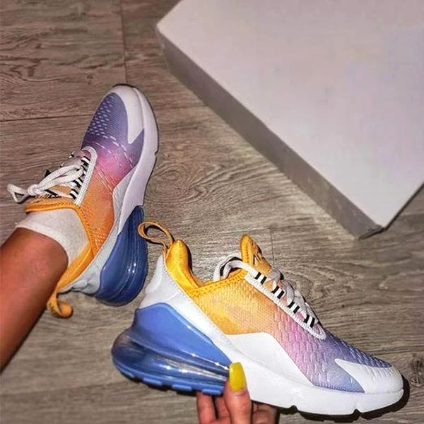 Air Cushion Casual Sneakers
