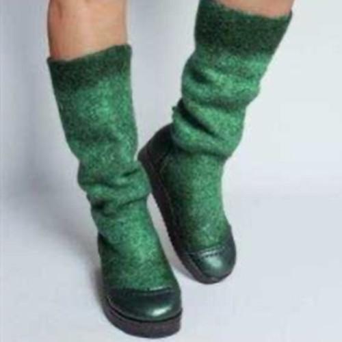 Women Winter Snow Boots