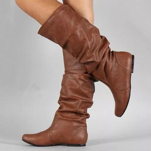 Women's Mid-Calf Boots
