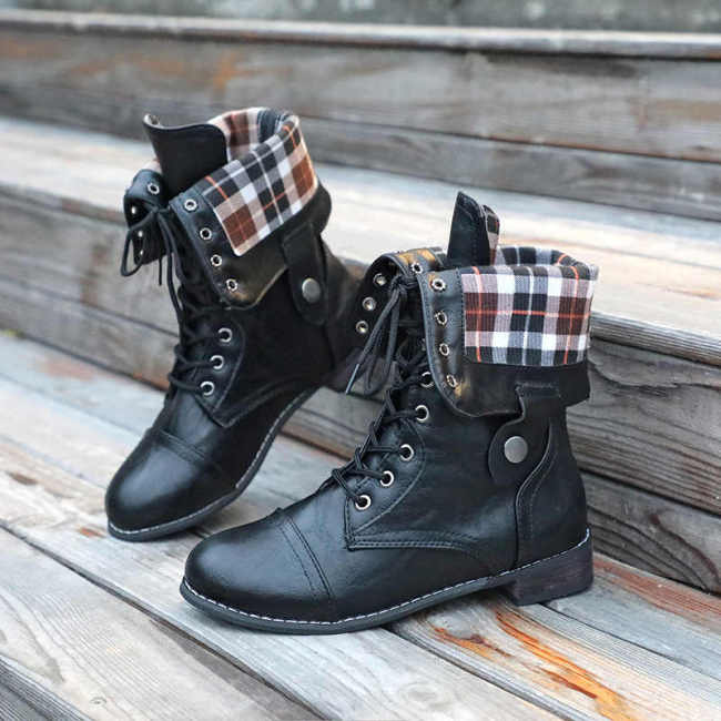 Daily Martin Boots