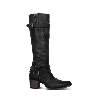 Women's Over The Knee Thigh High Motorcycle Boots