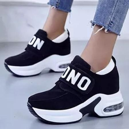 Magic Tape Casual Sneakers