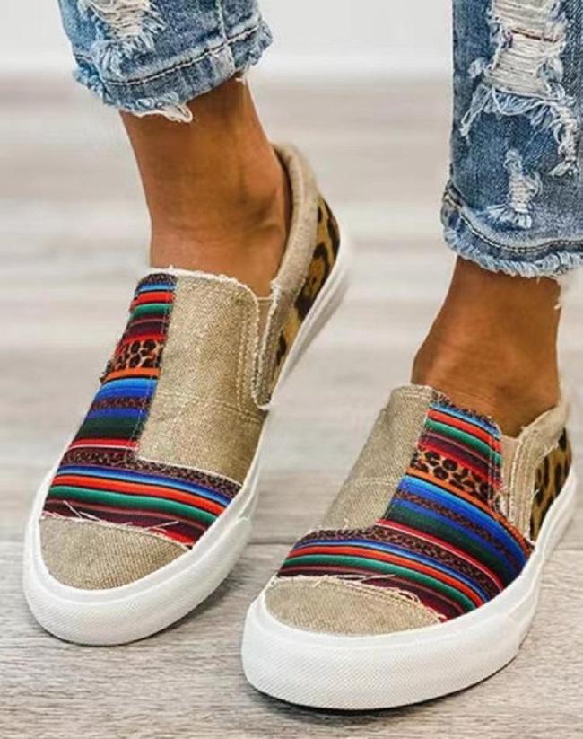 Women's Casual Flat Shoes